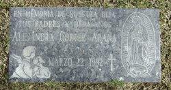 Alejandra Cortez Arana