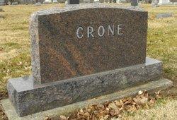 Florence Eileen <i>Viney</i> Crone