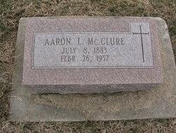 Aaron Leroy McClure