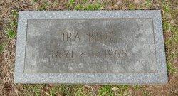 Ira King