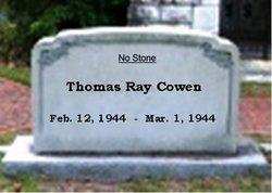 Thomas Ray Cowen