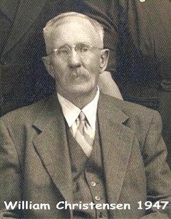 William Christensen