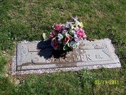 Ida Mae <i>Collins</i> Belcher