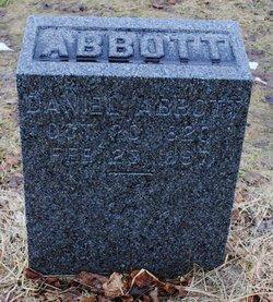 Daniel Abbott