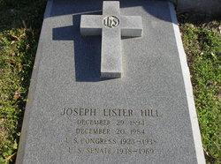 Joseph Lister Hill