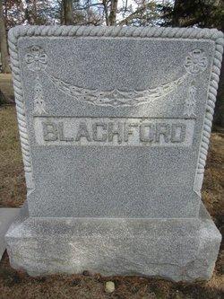 Elizabeth <i>Curtis</i> Blachford