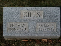 Thomas Gills