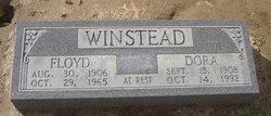 Floyd Winstead