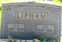 Anna Eleanor <i>Linville</i> Lipham