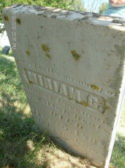 Miriam Coffin Beal