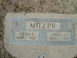 Otto E Miller