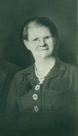 Josephine Virginia <i>Hardy</i> Adams
