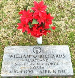 William O. Richards