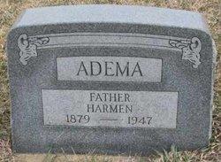 Harmen Adema
