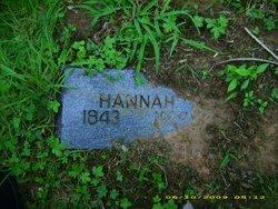 Hannah <i>Talkington</i> Higgins