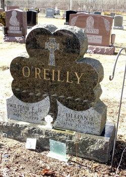 Lillian E. <i>Fox</i> O'Reilly