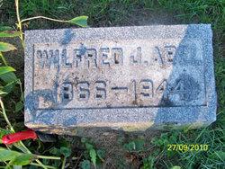 Wilfred J. Abel