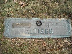 Mary J Altizer