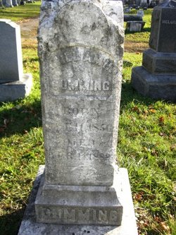 William H Cumming