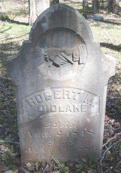 Robert Merrill Didlake