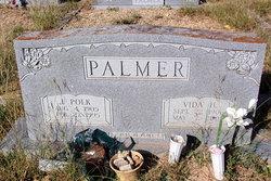 James Polk Palmer