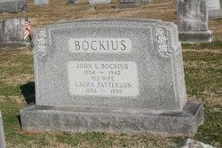 Laura Margaret <i>Patterson</i> Bockius