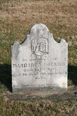 Margaret Bokius