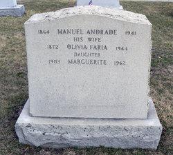 Marguerite Andrade