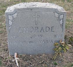 Maria Andrade