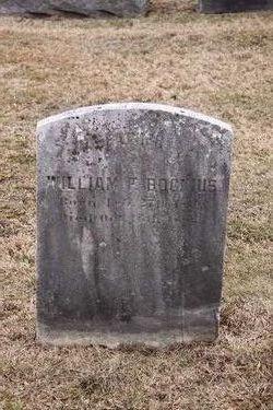 William F Bokius
