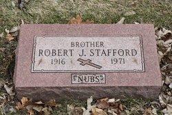 Robert J. Nubs Stafford