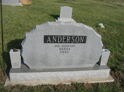 Lindell E Anderson
