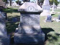 Marshall Farnsworth