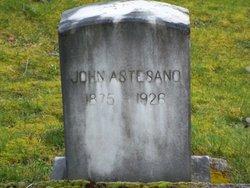 John Astesano