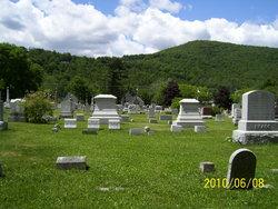 Irasville Cemetery