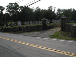 June Cemetery