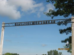 Spurgeon Cemetery