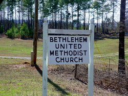 Bethlehem Methodist Church Cemetery