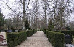 Krommenie, Algemene Begraafplaats