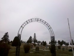 Pilger Cemetery
