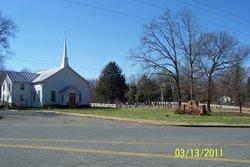 Grace United Methodist Church Cemetery