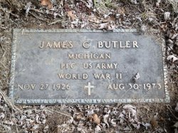 James C. Butler