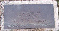 John P Gray