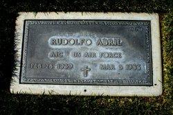 Rudolfo Abril