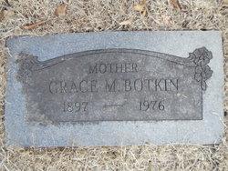 Grace M. <i>Todd</i> Botkin