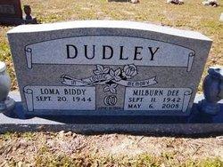 Milburn Pee Wee Dudley