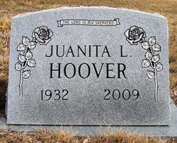 Jaunita <i>Lowell</i> Hoover
