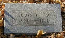 Louis Anton May