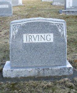 Ethel <i>Turner</i> Irving