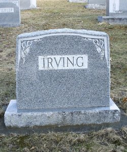 Ford Joseph Irving